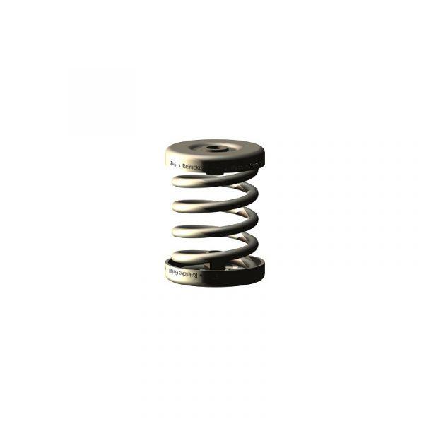 Isotop SD - Стальной пружинный виброизолятор