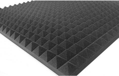АКУСТИЧЕСКИЕ ПАНЕЛИ Pyramid 334 (2000х1000х40)
