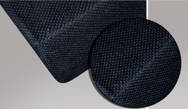 Акустическая панель с текстильным покрытием (non standard dimension)