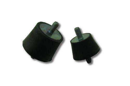 Bolsa Soportes Trapezoidales A-45 1шт