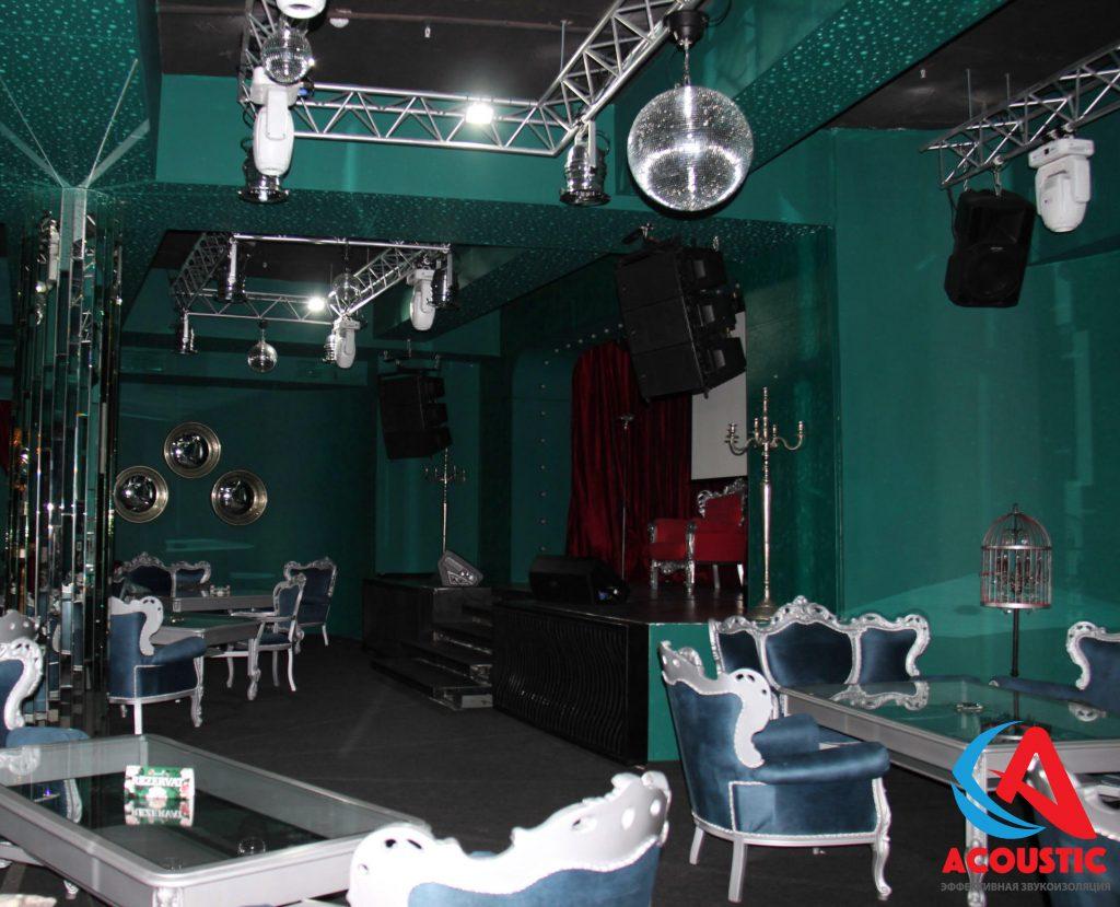 Karaoke Hall Atrium