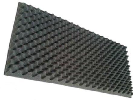 АКУСТИЧЕСКИЕ ПАНЕЛИ Eggshell pyramid (1000х2000х35)